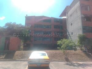 Apartamento En Ventaen Guarenas, Nueva Casarapa, Venezuela, VE RAH: 21-17589