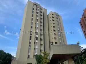 Apartamento En Alquileren Caracas, Los Naranjos Del Cafetal, Venezuela, VE RAH: 21-17591
