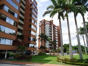 Apartamento En Ventaen Caracas, Lomas De San Roman, Venezuela, VE RAH: 21-17783