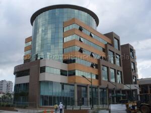 Oficina En Alquileren Valencia, La Trigaleña, Venezuela, VE RAH: 21-17661