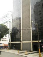 Oficina En Ventaen Caracas, El Recreo, Venezuela, VE RAH: 21-17601