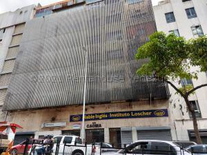 Oficina En Ventaen Caracas, Parroquia Altagracia, Venezuela, VE RAH: 21-17615