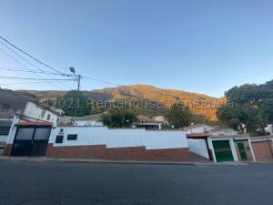 Casa En Ventaen Caracas, Los Palos Grandes, Venezuela, VE RAH: 21-88