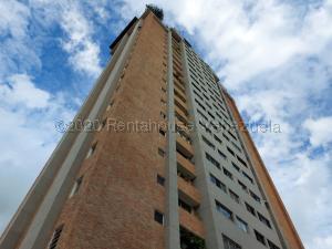 Apartamento En Alquileren Caracas, Los Naranjos Del Cafetal, Venezuela, VE RAH: 21-17656