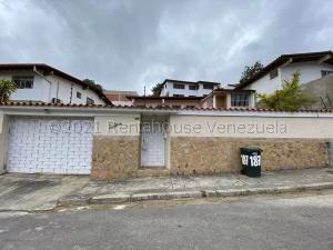 Casa En Ventaen Caracas, Santa Sofia, Venezuela, VE RAH: 21-17668