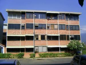 Apartamento En Ventaen Guarenas, Ciudad Casarapa, Venezuela, VE RAH: 21-17676