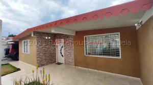 Casa En Ventaen Maracay, Fundacion Mendoza, Venezuela, VE RAH: 21-17679