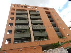 Apartamento En Alquileren Caracas, Campo Alegre, Venezuela, VE RAH: 21-17690
