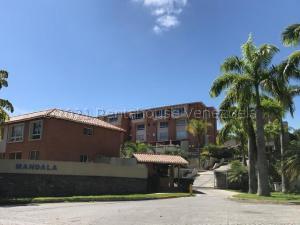 Apartamento En Ventaen Caracas, Loma Linda, Venezuela, VE RAH: 21-17692