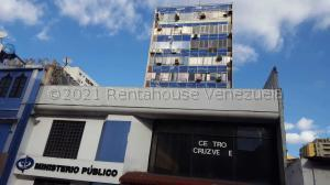 Local Comercial En Ventaen Caracas, Parroquia Santa Rosalia, Venezuela, VE RAH: 21-17696