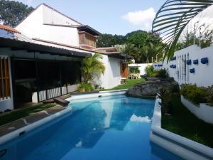 Casa En Ventaen Caracas, Caurimare, Venezuela, VE RAH: 21-17702