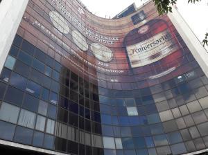 Oficina En Ventaen Caracas, Bello Campo, Venezuela, VE RAH: 21-17709