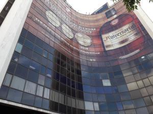 Oficina En Alquileren Caracas, Bello Campo, Venezuela, VE RAH: 21-17710