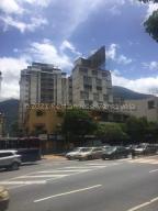 Oficina En Alquileren Caracas, Chacao, Venezuela, VE RAH: 21-17716
