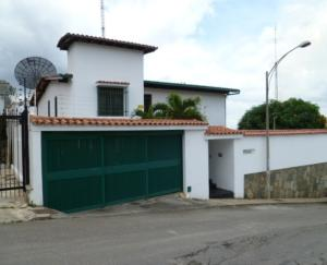 Casa En Ventaen Caracas, La Lagunita Country Club, Venezuela, VE RAH: 21-17750
