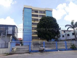 Apartamento En Ventaen Cabudare, Parroquia Cabudare, Venezuela, VE RAH: 21-17776