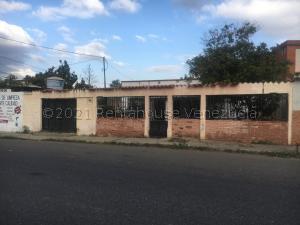 Casa En Ventaen Cabudare, La Mata, Venezuela, VE RAH: 21-17787