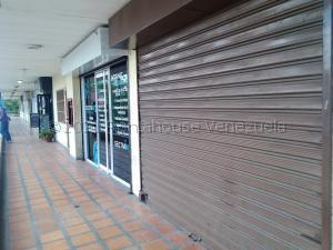 Local Comercial En Ventaen Cagua, Centro, Venezuela, VE RAH: 21-17778