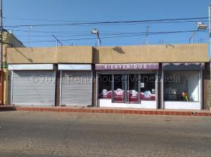 Local Comercial En Alquileren Maracaibo, Via Aeropuerto, Venezuela, VE RAH: 21-17822