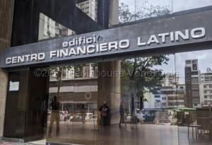 Oficina En Ventaen Caracas, Centro, Venezuela, VE RAH: 21-17823