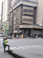 Apartamento En Ventaen Caracas, Parroquia Altagracia, Venezuela, VE RAH: 21-17777