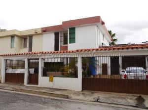 Casa En Ventaen Barquisimeto, Club Hipico Las Trinitarias, Venezuela, VE RAH: 21-17782