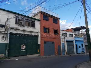 Casa En Ventaen Caracas, Parroquia San Agustin, Venezuela, VE RAH: 21-17786
