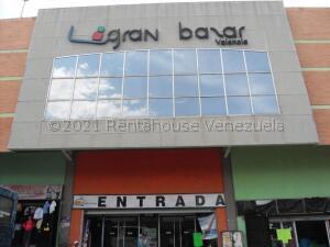 Local Comercial En Ventaen Valencia, Centro, Venezuela, VE RAH: 21-17794
