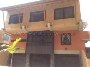 Casa En Ventaen Caracas, Alto Hatillo, Venezuela, VE RAH: 21-17704