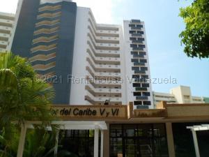 Apartamento En Alquileren Parroquia Caraballeda, La Llanada, Venezuela, VE RAH: 21-17817
