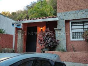 Apartamento En Alquileren Caracas, Colinas De Bello Monte, Venezuela, VE RAH: 21-17820