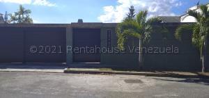Casa En Ventaen Caracas, Caurimare, Venezuela, VE RAH: 21-17824