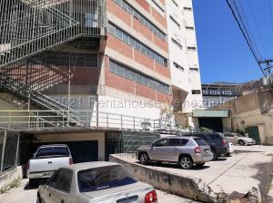 Galpon - Deposito En Ventaen Caracas, La Yaguara, Venezuela, VE RAH: 21-17829
