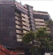 Consultorio Medico  En Ventaen Caracas, San Bernardino, Venezuela, VE RAH: 21-17839