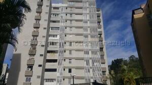 Apartamento En Ventaen Caracas, La Boyera, Venezuela, VE RAH: 21-17831