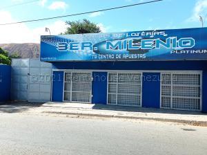 Local Comercial En Ventaen Villa De Cura, Centro, Venezuela, VE RAH: 21-17840
