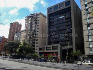 Oficina En Alquileren Caracas, La California Norte, Venezuela, VE RAH: 21-17834