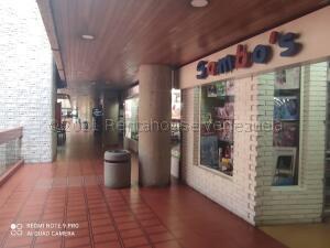 Local Comercial En Alquileren Caracas, Las Mercedes, Venezuela, VE RAH: 21-17864