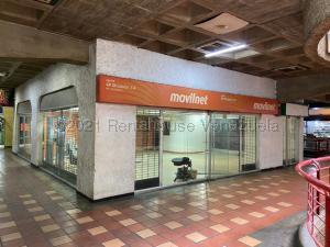 Local Comercial En Alquileren Caracas, El Valle, Venezuela, VE RAH: 21-17866