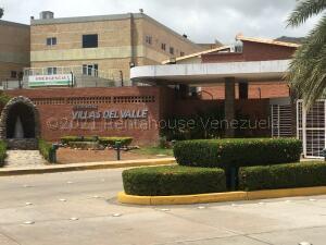 Townhouse En Ventaen Margarita, El Valle, Venezuela, VE RAH: 21-18134