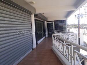 Local Comercial En Alquileren Ciudad Ojeda, La Tropicana, Venezuela, VE RAH: 21-17970