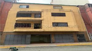 Edificio En Ventaen Caracas, La Hoyada, Venezuela, VE RAH: 21-17893