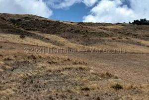 Terreno En Ventaen Merida, Apartaderos, Venezuela, VE RAH: 21-17903