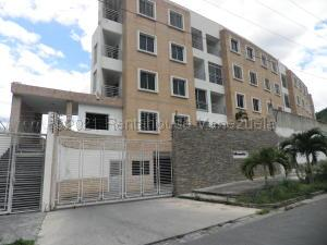 Apartamento En Ventaen Municipio Naguanagua, Ciudad Jardin Manongo, Venezuela, VE RAH: 21-17987