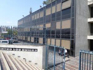 Oficina En Alquileren Caracas, Los Ruices, Venezuela, VE RAH: 21-17901
