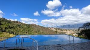 Apartamento En Ventaen Caracas, Solar Del Hatillo, Venezuela, VE RAH: 21-18042