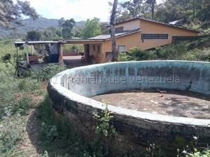 Casa En Ventaen Sierra De Falcon, Curimagua, Venezuela, VE RAH: 21-17907