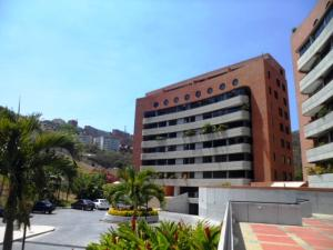 Apartamento En Ventaen Caracas, La Alameda, Venezuela, VE RAH: 21-17916