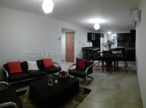 Apartamento En Ventaen Coro, Centro, Venezuela, VE RAH: 21-17978
