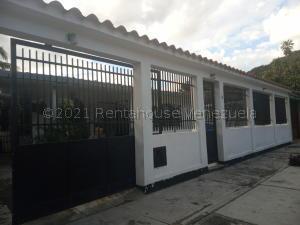 Casa En Ventaen Turmero, Valle Fresco, Venezuela, VE RAH: 21-18798